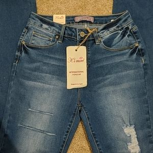 K'S more jeans